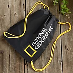 National Geographic Gym Sack