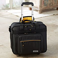 National Geographic Trolley Briefcase