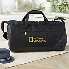 National Geographic Carrier Bag