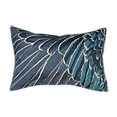 National Geographic Feathered Wing Pillow