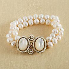 Caserta Palace Bracelet