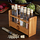 Spices of the World Gourmet Salts - Set of 12