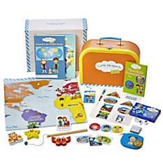 Little Passports Early Explorer - One-year Subscription