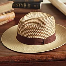 Ecuadorian Straw Hat