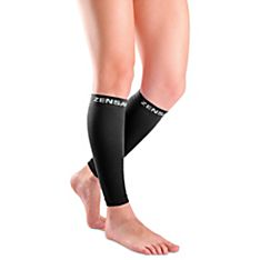 Footless Circulation Socks - Unisex