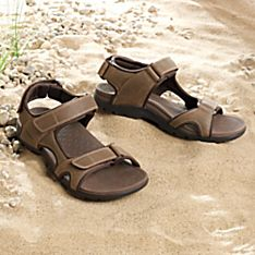 Three-point Adjustable Sandals