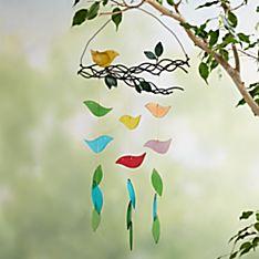 Balinese Bird Chime