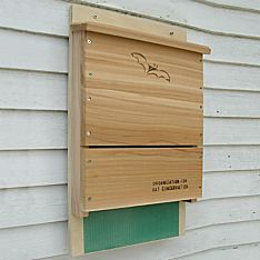 Conservation Bat House