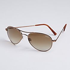 Amelia Aviator Sunglasses