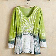 Jaipuri Batik Shirt