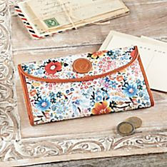 Fiorentina Leather Wallet