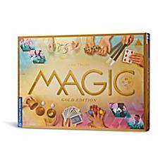 Golden Age of Magic Kit