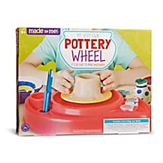 Pottery Wheel Kit
