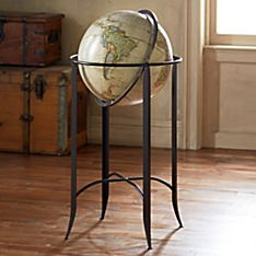 National Geographic Hillary Globe