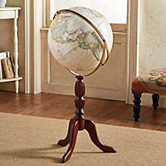 National Geographic Henson Globe