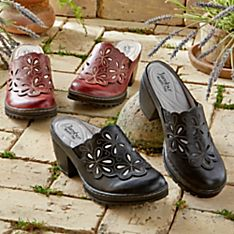 Balsa Comfort Wedge Shoes