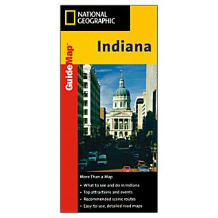 View Indiana Guide Map image