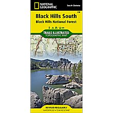 National Forest Hiking Trails