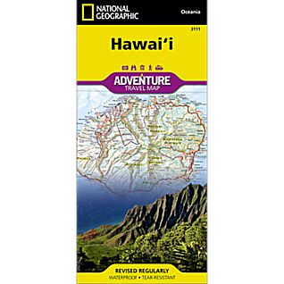 View Hawaii Adventure Map image