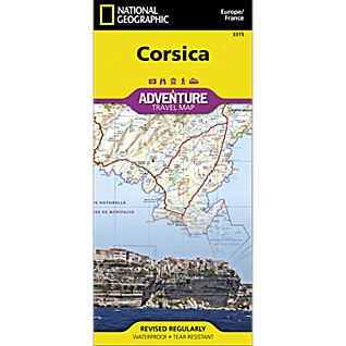View Corsica Adventure Map image
