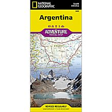 Adventure Maps Latin