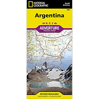 View Argentina Adventure Map image