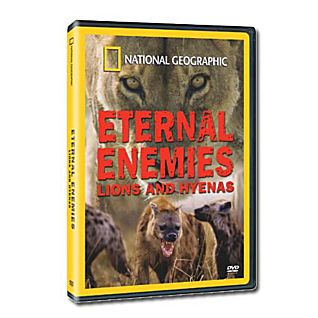 Eternal Enemies: Lions & Hyenas Video