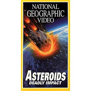 Asteroids: Deadly Impact Video
