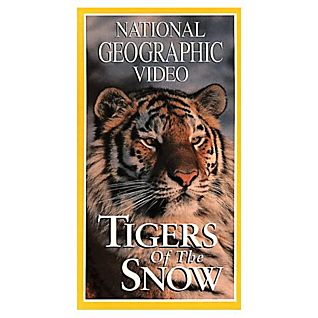 Tigers of the Snow Video