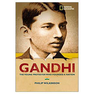 Gandhi - Hardcover