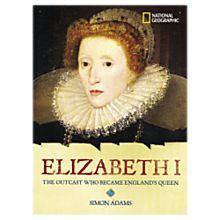 Elizabeth I - Hardcover