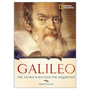 Galileo - Hardcover