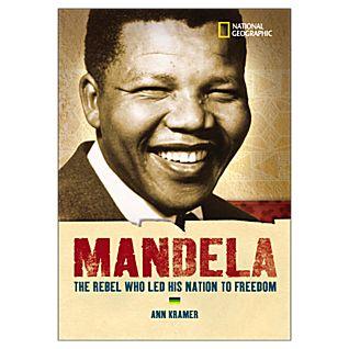 Nelson Mandela - Hardcover