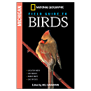Field Guide to Birds: Michigan