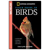 Field Guide to Birds: Michigan