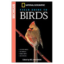 Field Guide to Birds: Michigan, 2005