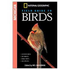 North American Field Guide to Birds