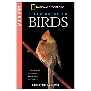 photo: National Geographic Field Guide to Birds: Michigan