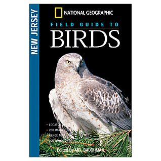 photo: National Geographic Field Guide to Birds: New Jersey