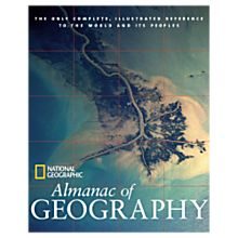Geography Reference Books