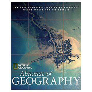 View National Geographic Almanac of Geography image