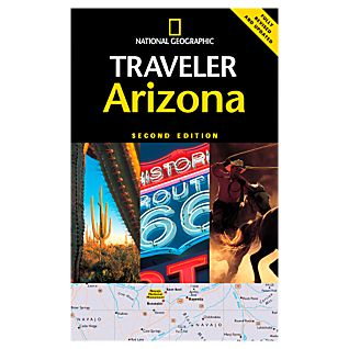 Arizona, 2nd Edition