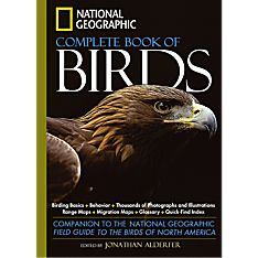 Complete Birds of North America, 2005