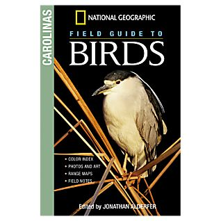 Field Guide to Birds: The Carolinas
