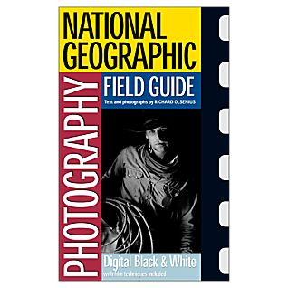 Photography Field Guide: Black & White
