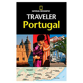 photo: National Geographic Traveler Portugal international guidebook