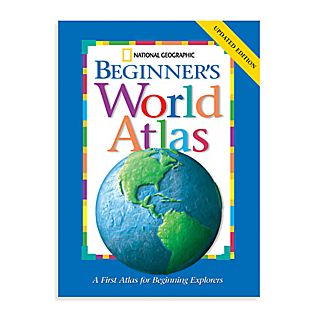 Beginner's World Atlas