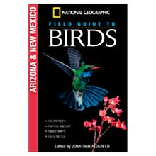 Field Guide to Birds: Arizona & New Mexico