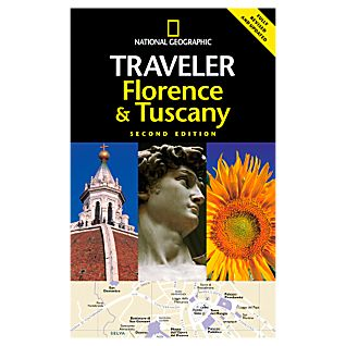 National Geographic Traveler Florence and Tuscany