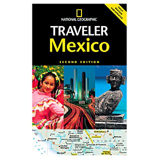 Mexico, 2nd Edition